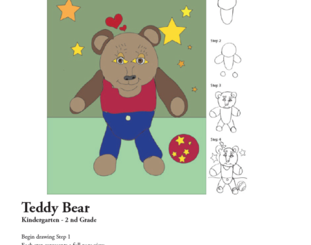 Teddy Bear Project