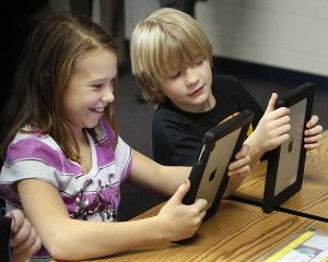 Ipads for stuents in Green Ohio